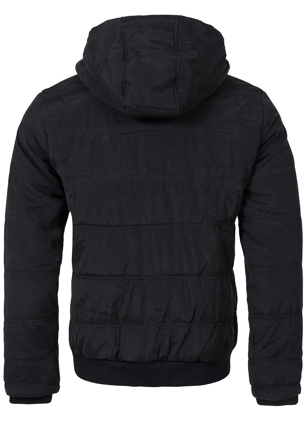 jack and jones winterjacke row bomber jacket reg 12079499. Black Bedroom Furniture Sets. Home Design Ideas