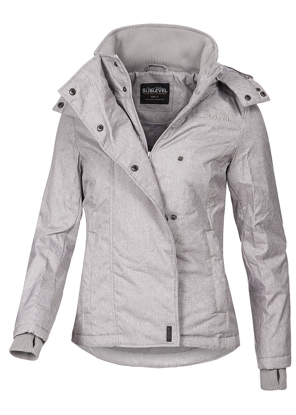 Eight2nine winterjacke damen