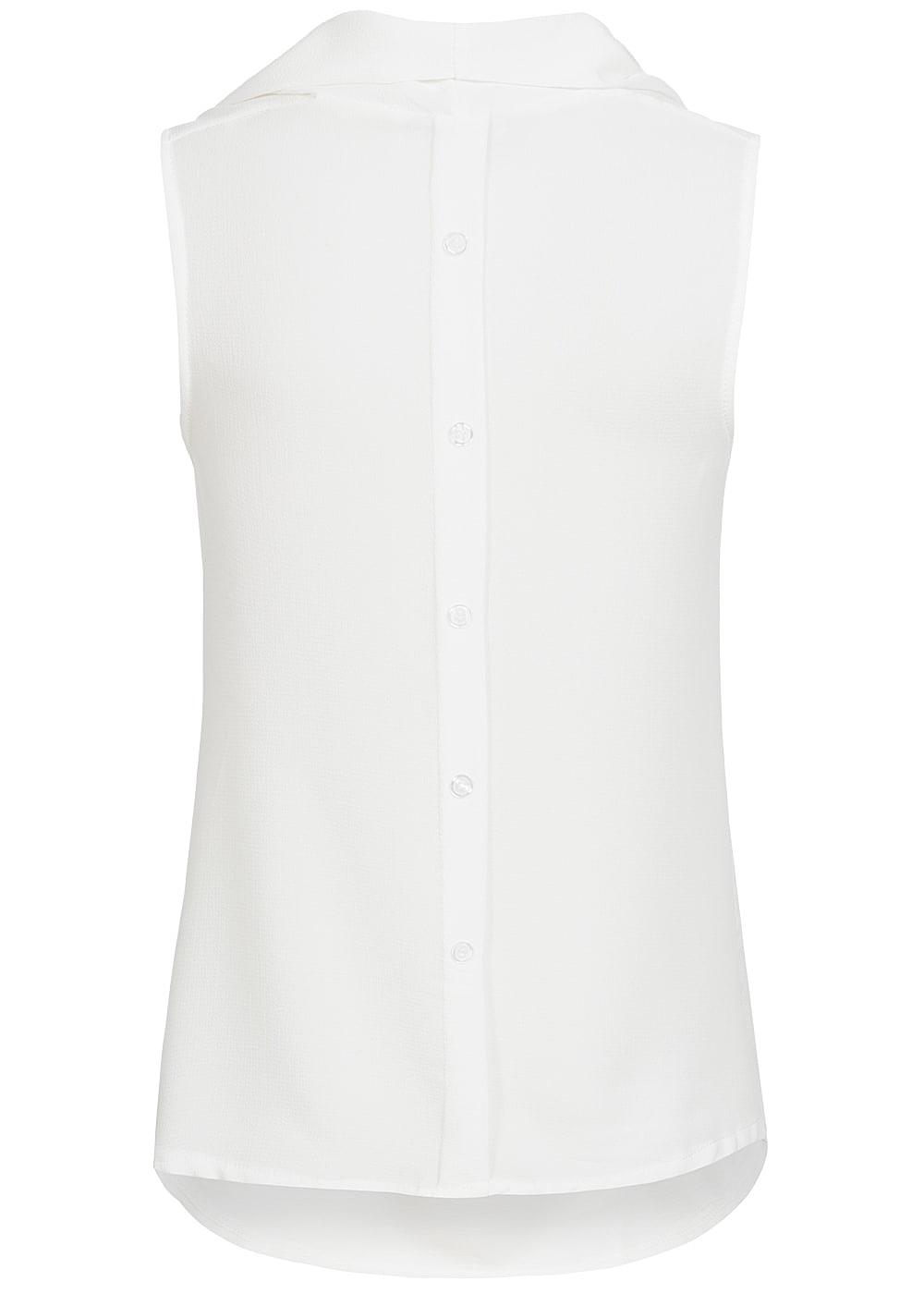 Styleboom fashion damen top wasserfall ausschnitt deko for Top deko shop