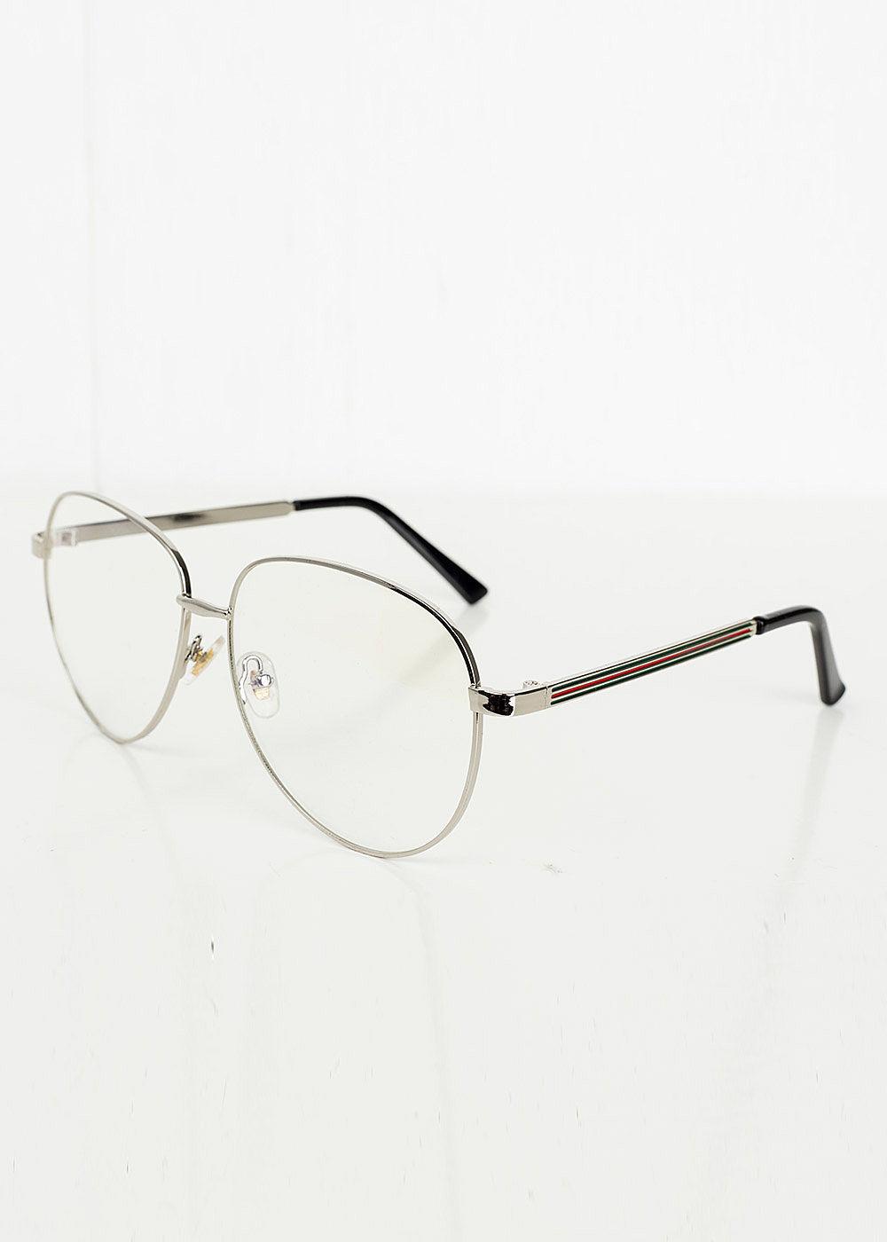 seventyseven lifestyletb damen accessoires brille silber 77onlineshop. Black Bedroom Furniture Sets. Home Design Ideas