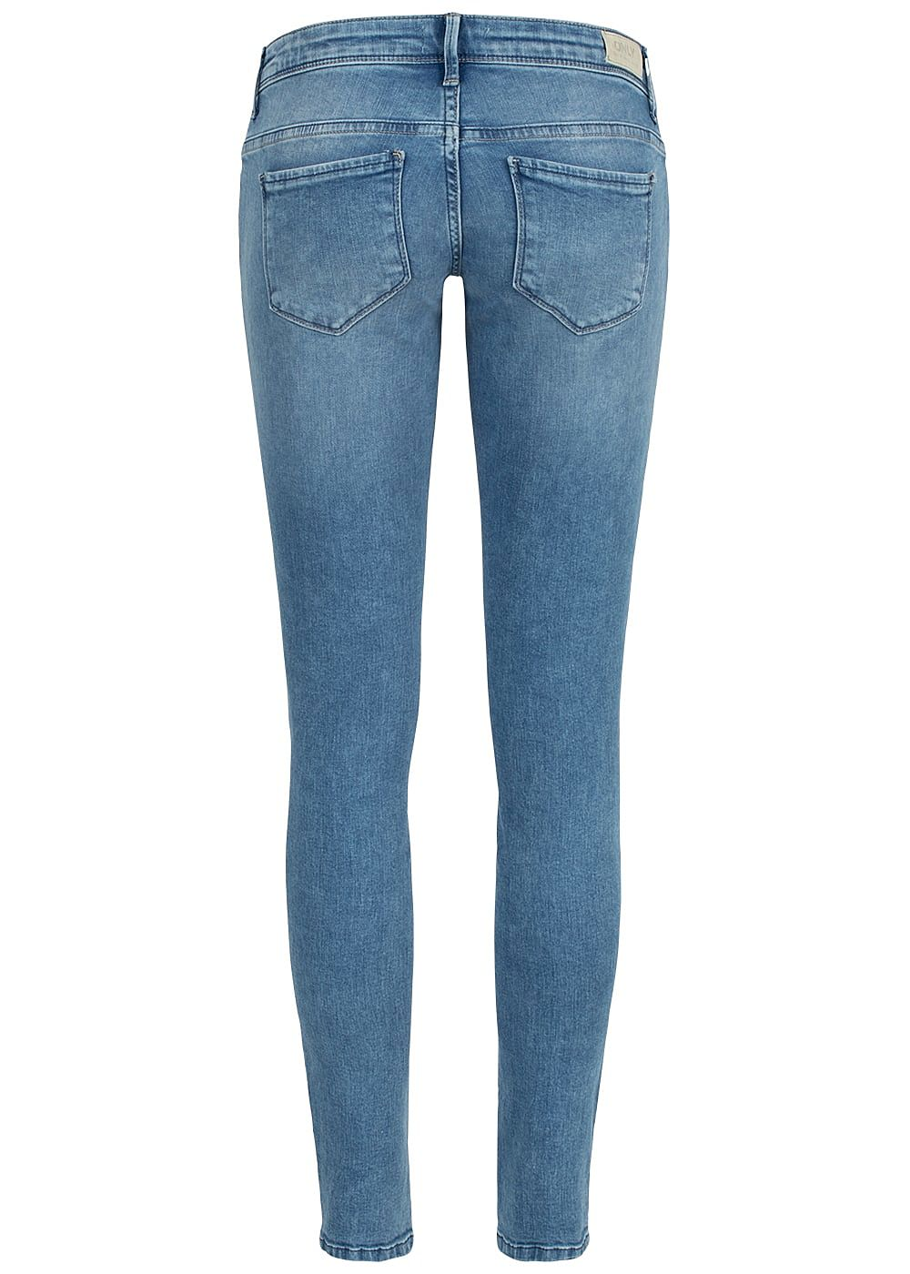 only damen skinny jeans hose super low waist 5 pockets. Black Bedroom Furniture Sets. Home Design Ideas