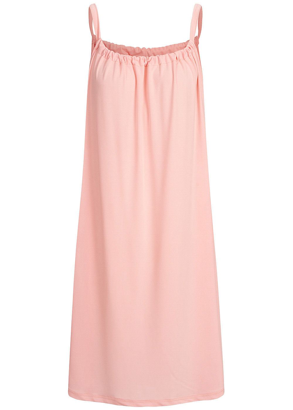 Styleboom Fashion Damen A-Line Beach Strap Dress rosa - Art.-Nr.: 19076537