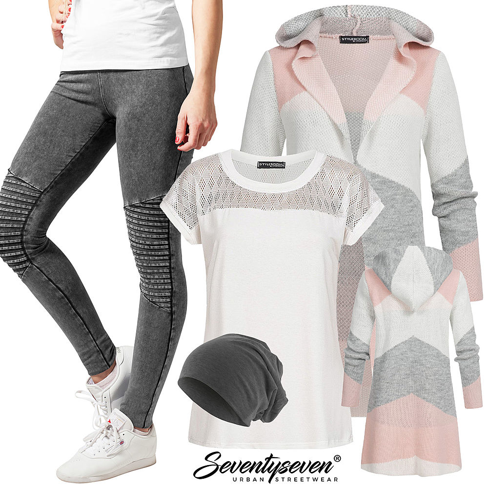 Outfit 8432 - Art.-Nr.: O8432