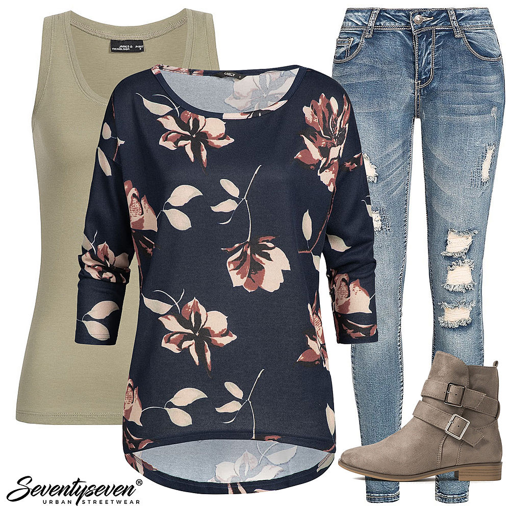 Outfit 8802 - Art.-Nr.: O8802