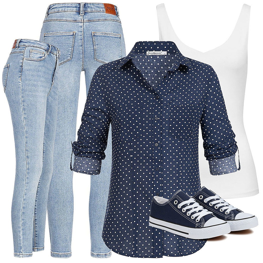 Outfit 9025 - Art.-Nr.: O9025