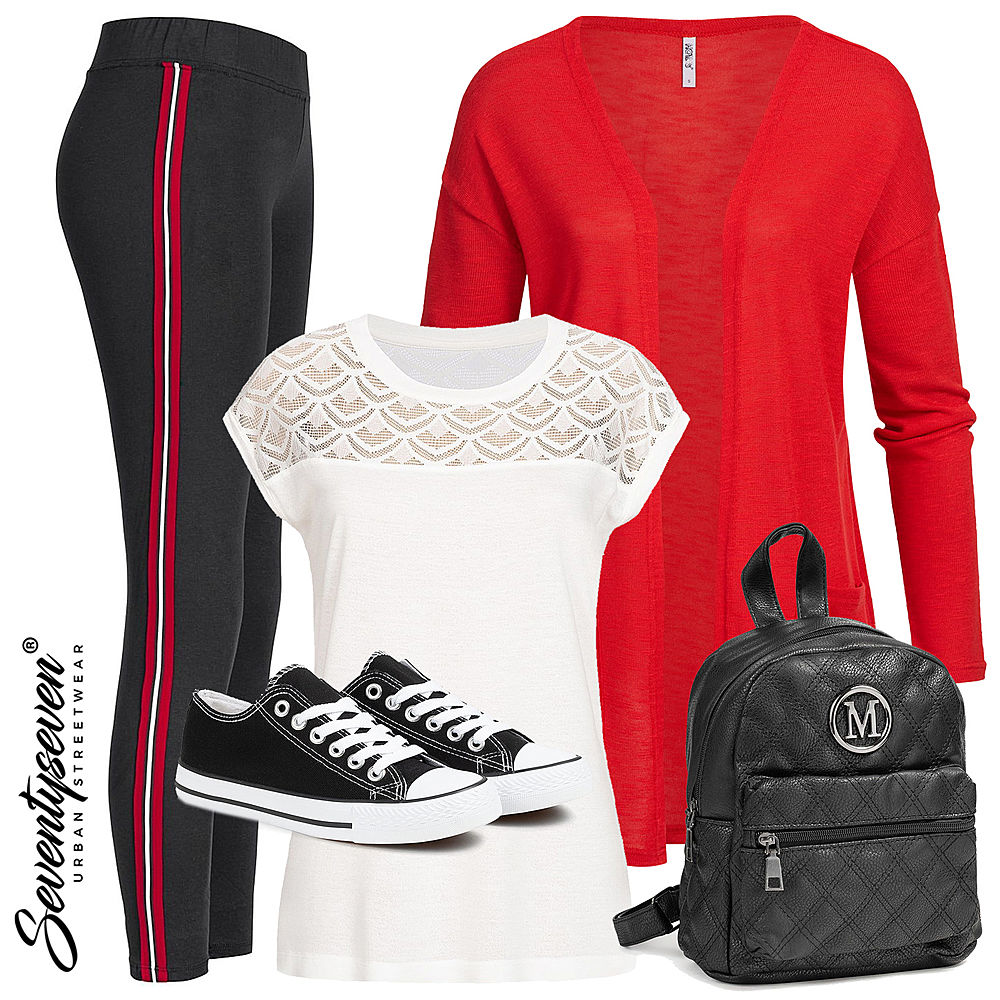 Outfit 9100 - Art.-Nr.: O9100