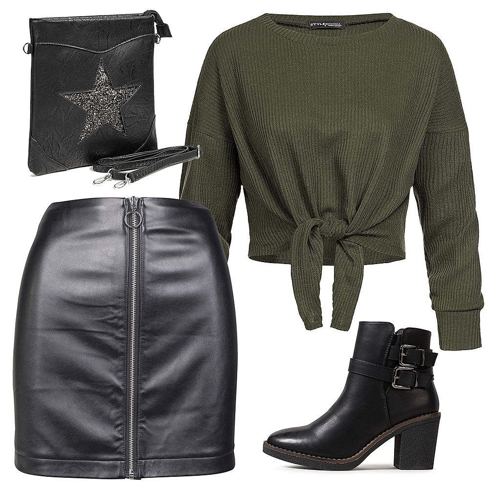Outfit 9129 - Art.-Nr.: O9129