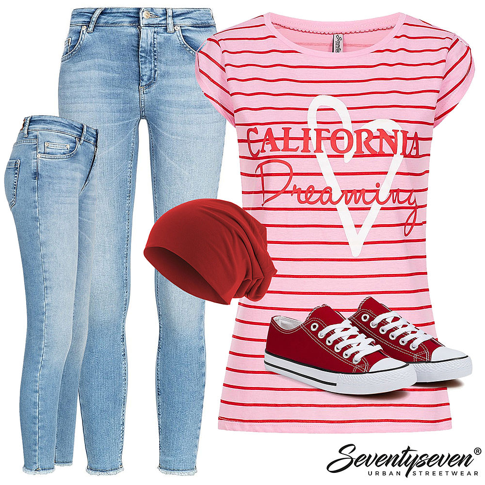 Outfit 9178 - Art.-Nr.: O9178