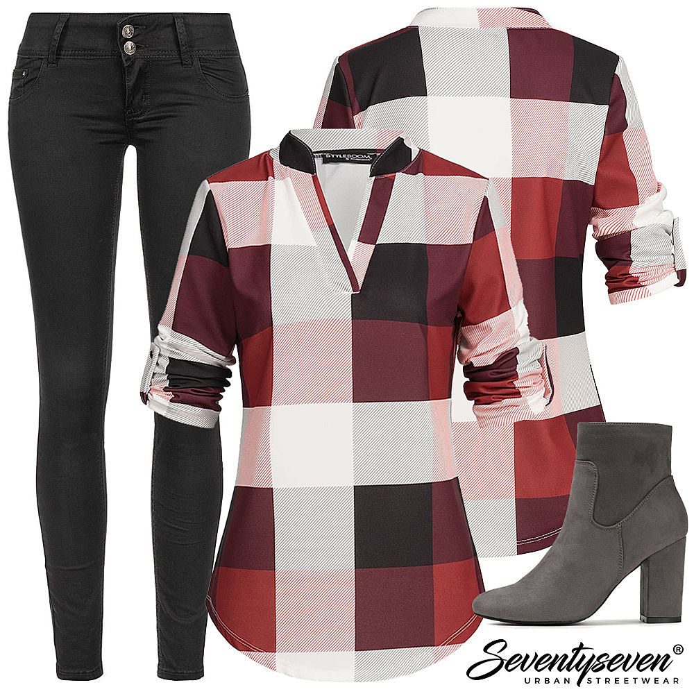 Outfit 9275 - Art.-Nr.: O9275