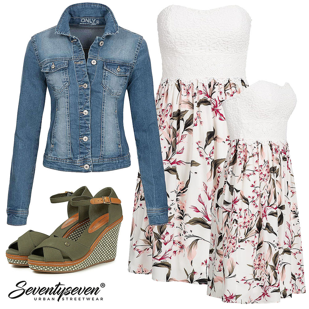 Outfit 9318 - Art.-Nr.: O9318