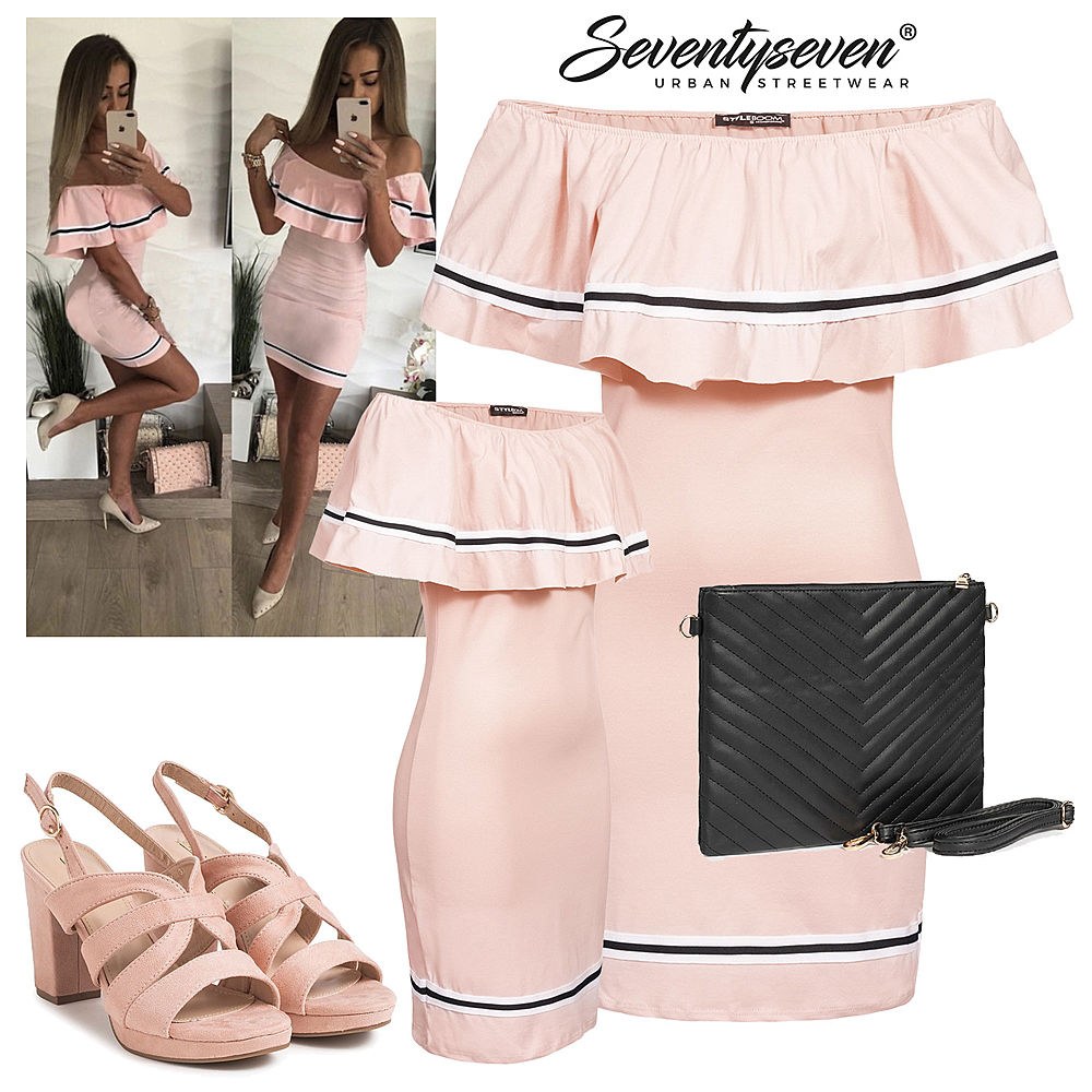 Outfit 9529 - Art.-Nr.: O9529