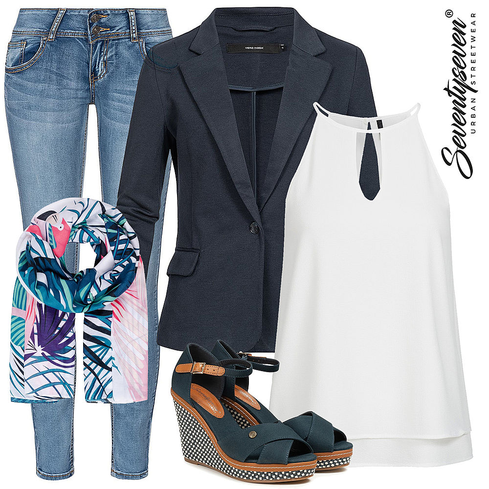 Outfit 9573 - Art.-Nr.: O9573