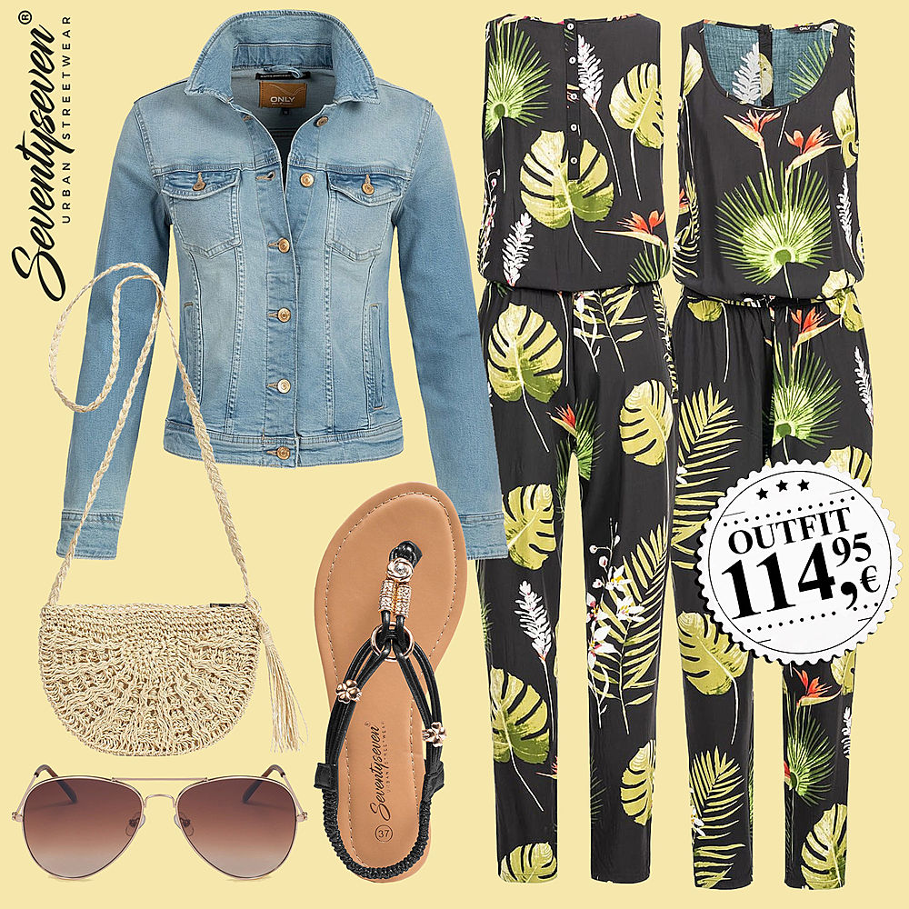 Outfit 9623 - Art.-Nr.: O9623