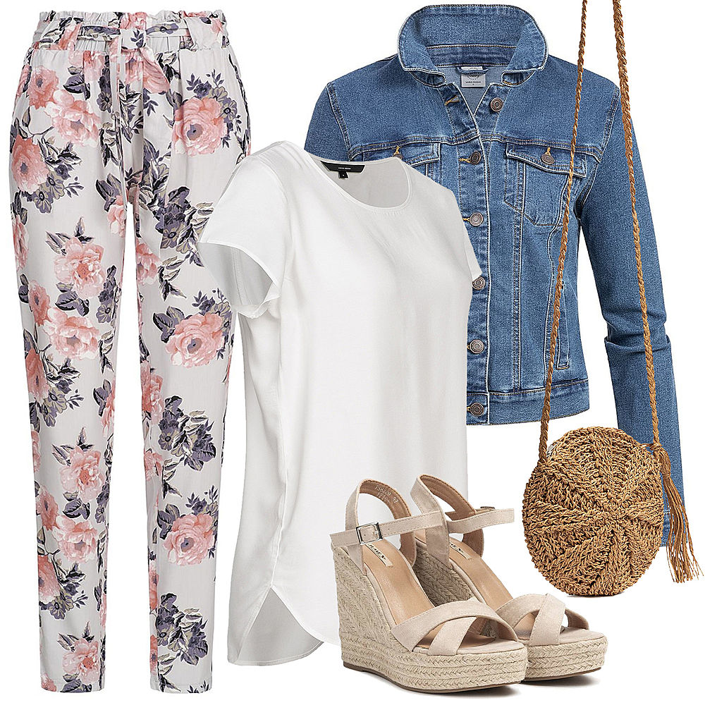 Outfit 9674 - Art.-Nr.: O9674