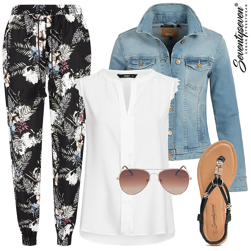 Outfit 9721 - Art.-Nr.: O9721