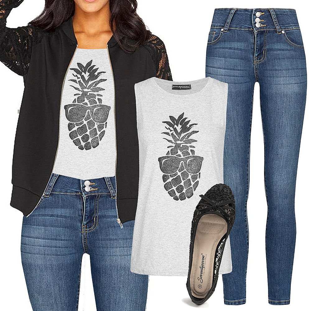 Outfit 9823 - Art.-Nr.: O9823