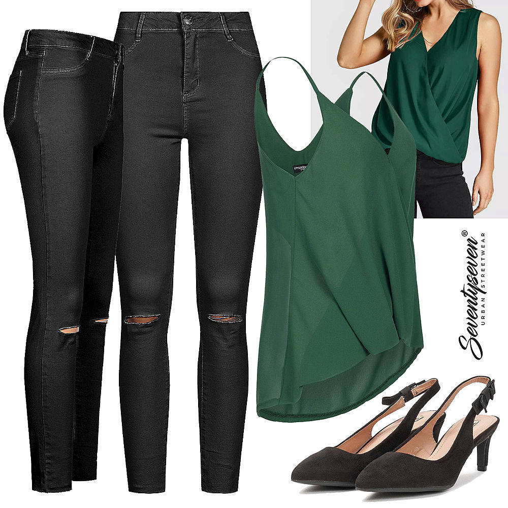 Outfit 9874 - Art.-Nr.: O9874