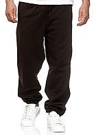 Seventyseven Lifestyle TB Herren Basic Sweatpants 3-Pockets braun