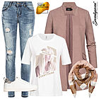 Outfit 10487