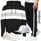 Outfit 10594