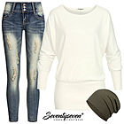 Outfit 10842