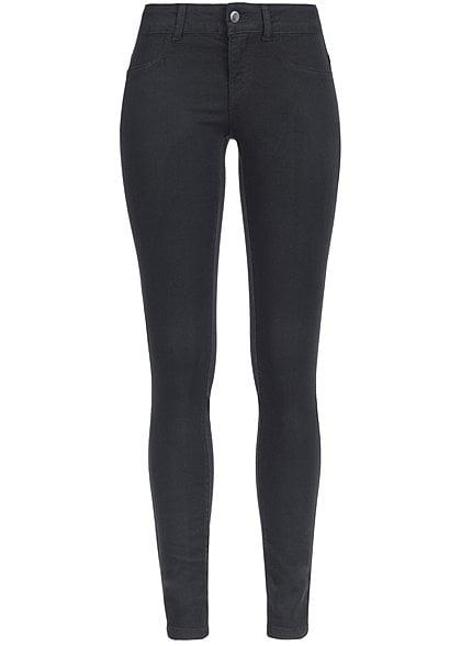 Only damen jeans schwarz