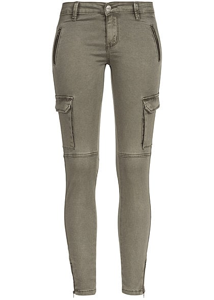 Damen jeans bei c&a