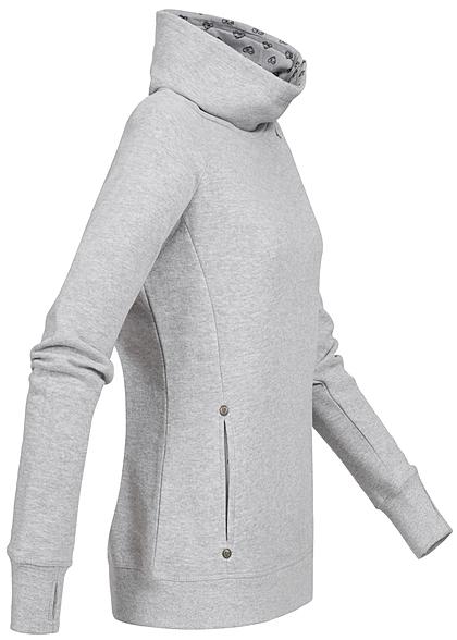 eight2nine hoodie eight2nine kapuzenpullover kaufen 77onlineshop. Black Bedroom Furniture Sets. Home Design Ideas