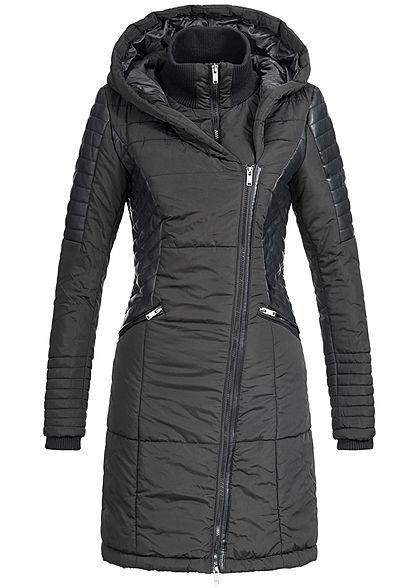Die Winter-Wunderwaffe Klar, es gibt ihn als leichte Sommervariante, auch im Frühjahr und Herbst haben wir ihn an. Aber erst wenn es wintert, wird's interessant. Dann ist der Mantel meist das Einzige vom Outfit, was zu sehen ist.