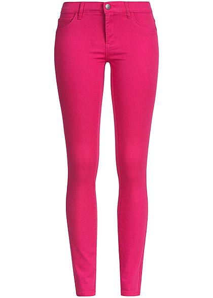 hose pink damen