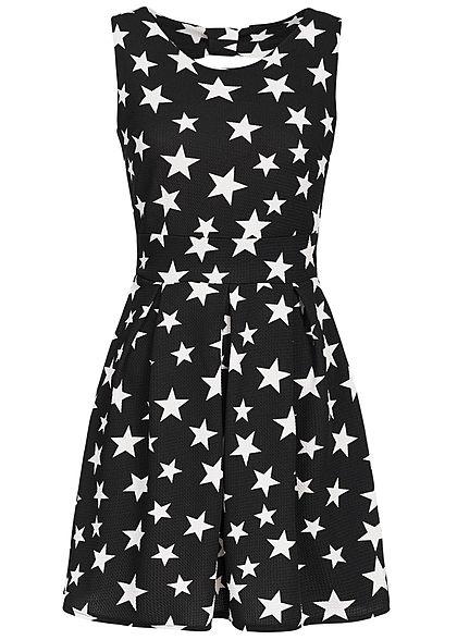kleid mit sternen