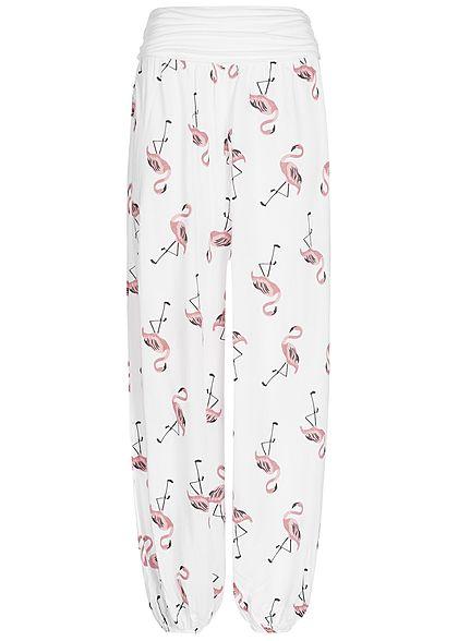 flamingo hose