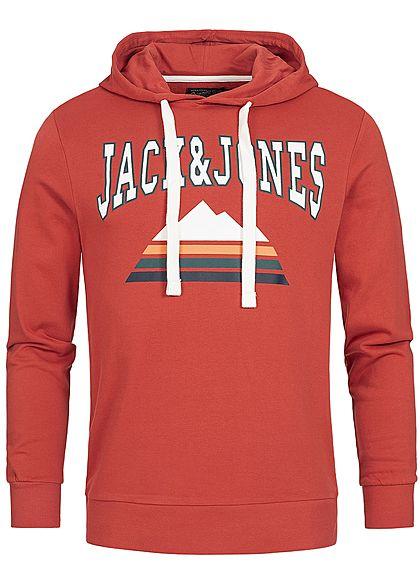 58d6542b144395 Jack Jones Kapuzenpullover günstig bestellen - 77onlineshop