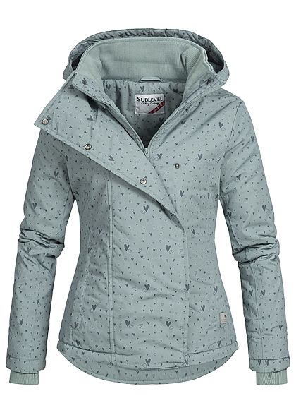 9775af70668345 Fresh Made Jacken Freshmade Fashion Jacke kaufen - 77onlineshop