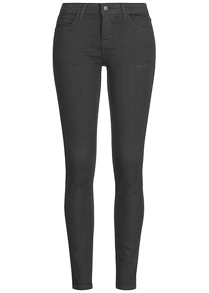 JDY by ONLY Skinny Jeans Hose 5-Pockets NOOS schwarz denim - 77onlineshop 3343b1d94b