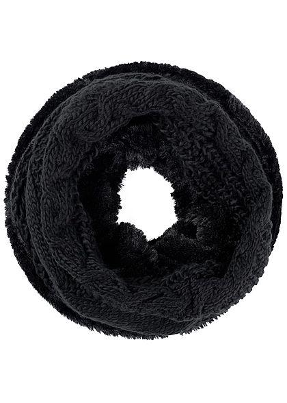 Jungen-accessoires Hüte & Mützen Loop Schal