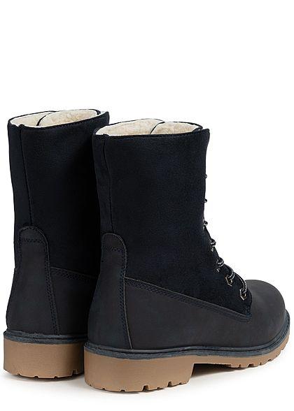 Seventyseven Lifestyle Damen Schuh Schnürstiefelette