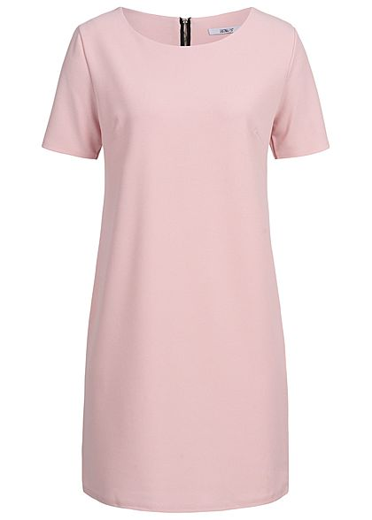 18dd63a0147dc0 Hailys Damen Dress rosa - 77onlineshop