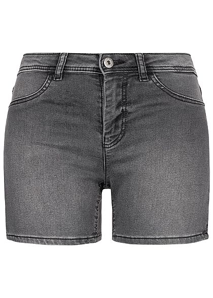 Kurze Hose Größe 52 Damen-jeans Bermuda