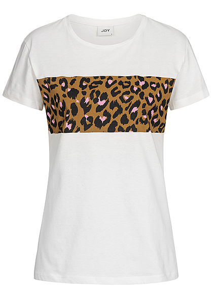 6a4c07b83f8538 ONLY Damen Crochet T-Shirt martini olive grün - 77onlineshop