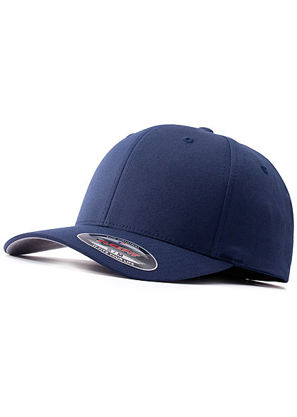 Flexfit TB Basic Cap navy blau