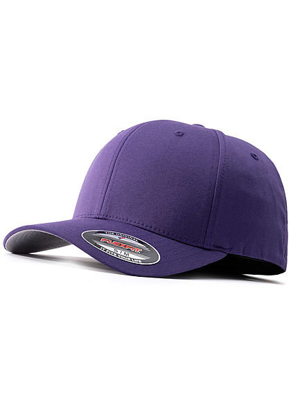 Flexfit TB Basic Cap lila