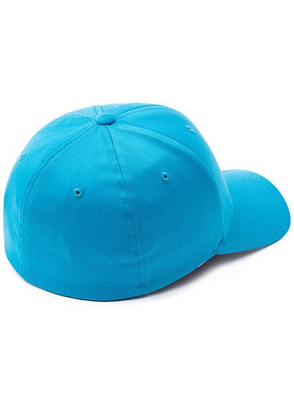 Flexfit Basic Cap hawaiian ocean blau