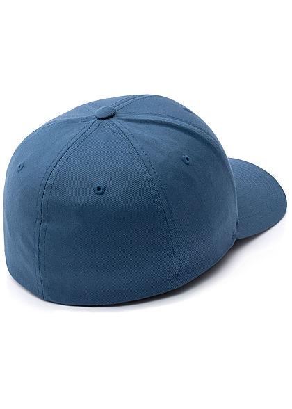Flexfit TB Basic Cap slate blau