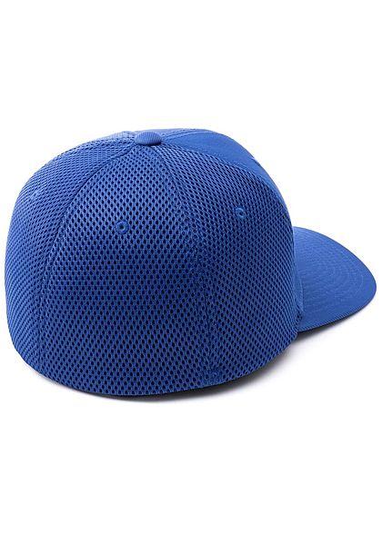 Flexfit TB Tactel Mesh Cap royal blau