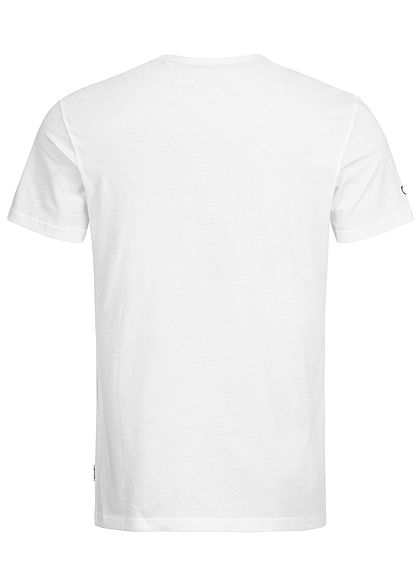 ONLY & SONS Herren T-Shirt Game of Thrones Print weiss