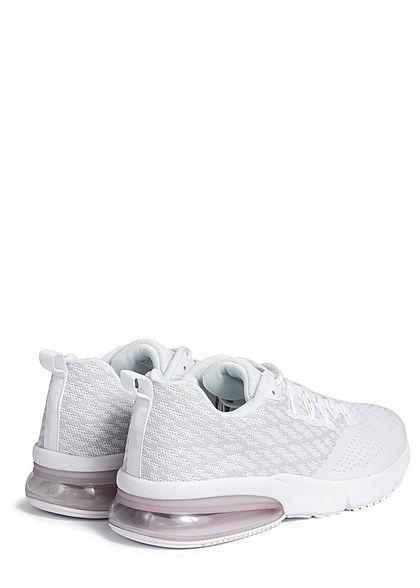 Seventyseven Lifestyle Herren Schuh Sneaker weiss