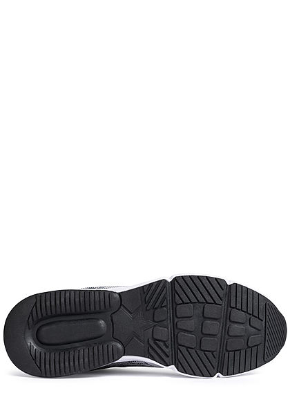 Seventyseven Lifestyle Herren Schuh Sneaker medium grau