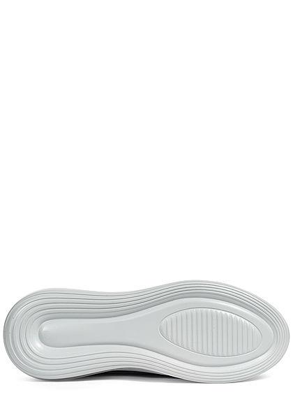 Seventyseven Lifestyle Herren Schuh Sneaker hell grau