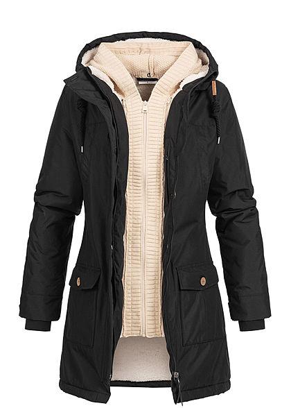 diversifiziert in der Verpackung Super Qualität Sonderteil Damen Jacken Shop Übergangsjacke Damenjacke Winterjacke ...